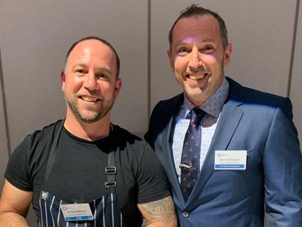 WA Seafood Industry Awards 2019