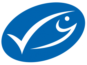 Certified Sustainable Seafood (MSC)
