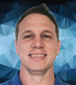 Dion van der Merwe - Operations & Sales