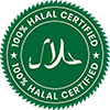 Halaal Certified